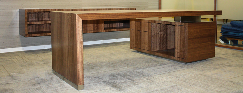 Furnishings Architectural Millwork